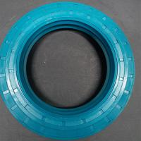 Buy cheap NBR material blue color 0159974747 85*145*12/37 Truck Rear Wheel Hub Oil Seal For bens from wholesalers