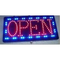 China CHEAP LED SIGNS IN CHINA on sale