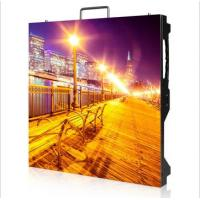 Buy cheap HD P2.5 Indoor LED Video Wall SMD2121 Rental 160000 Dots / M² Pixel Density product