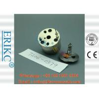 Wholesale Original Delphi Control Valve 7206 0379 Fuel Diesel Injection Valves 72060379 from china suppliers