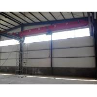 Buy cheap Engineers overseas service available , Solid Quality 5 ton overhead crane from wholesalers