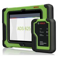Buy cheap Bosch Diagnostic Scan Tool ADS625 / ADS 625 Diagnostic Scan Tool with 10-in Display from wholesalers
