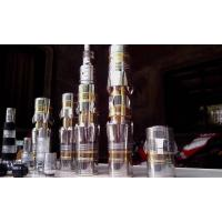 Maraxus Telescopic Mechanical Mod Manufactures