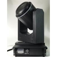 Buy cheap Electric Focus DJ Moving Heads / Mini LED Moving Head Water Resistant from wholesalers