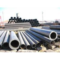 Buy cheap BS 1387 Seamless Boiler Tubes 6mm - 760 Mm OD Thin Wall Steel Tubing from wholesalers