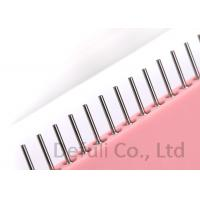 Buy cheap Textile Industry Bright Guide Needle , Wire Guide Tubes For CNC Coil Winding Machine from wholesalers
