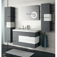 Buy cheap High Moisture Resistant MDF Bathroom Vanity Not Easy Deformation For Humid Area from wholesalers