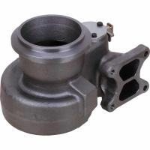 Buy cheap HOLSET HX60 Turbocharger with Cummins Engine Turbo Turbine Housing T6 Snail housing ar23CM 3519551 Turbine housing from wholesalers