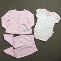 Buy cheap Adorable Style Newborn Baby Clothes Set Excellent Design Baby Girl Clothes from wholesalers