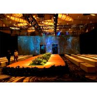 Buy cheap 3D Hologram Projection Net Screen for Live Events Holographic Projector from wholesalers