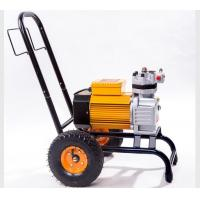 Buy cheap Wood Wall Airless Diaphragm Pump Sprayer Wide Variety Of Coatings from wholesalers