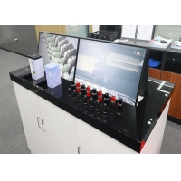 Buy cheap Z1 Intelligent Display System Photoelectric Technology For Museums from wholesalers