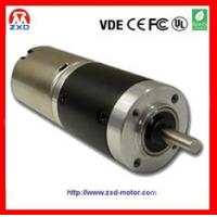 Buy cheap 24mm dc planet geared motor for medical instrument from wholesalers