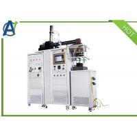 Buy cheap Cone Calorimeter Cable Testing Machine Visible Smoke Release Rates Testing from wholesalers