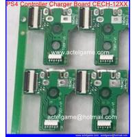 PS4 Controller Charger Board CECH-12XX PS4 repair parts Manufactures