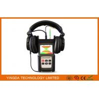 Buy cheap Cable Survey Instrument Optical Cable Identifier 1550nm 60Km / 80Km , Fiber Tool Kits from wholesalers