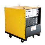 Automobile Inverter Drawn Arc Stud Welding Machine , Copper Pated / Aluminum Manufactures