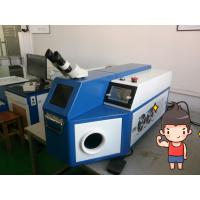 Desktop Jewelry Soldering Machine For Hand Operated / Automated Welding Production Manufactures