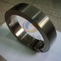 1J85 Magnifer 7904 soft magnetic nickel-iron alloy permalloy strip Manufactures