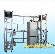 Buy cheap Vertical Refrigerator Furniture Testing Machines for Door Fatigue from wholesalers