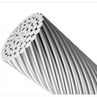 Buy cheap 1350 10-1000mm2 Aluminium Alloy Conductors Lower Breaking Loads TUV Certification from wholesalers