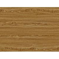 Buy cheap Cherry Wood LVT Plank Flooring Unilin Click Anti Slip Cosy Experience Long Life Time from wholesalers