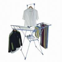 Buy cheap Foldable Drying Rack, Easy to Use, Available in Various Colors from wholesalers
