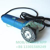 Buy cheap Compact Cow Automatic Hoof Trimming Machine With 7 Blades Hoof Cutting Disk from wholesalers