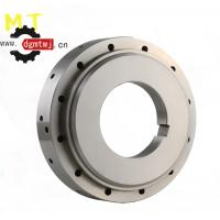Buy cheap Custom Fabrication Cnc Milling Auto Spare Part, Cnc Machine Parts from wholesalers