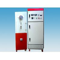 Buy cheap UL817 Power Cord Testing Equipment DC Line Bending 10 - 100 Times / Min from wholesalers