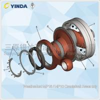 Wholesale Mud Pump Components Crankshaft Assembly 0908426 908382 Weatherford MP16/ MP10 from china suppliers