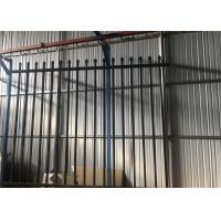 Buy cheap Sydney Garrison Security Fencing from wholesalers