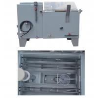 Buy cheap CE Corrosion Test Chamber Laboratory Salt Fog And Salt Spray Cabinet from wholesalers