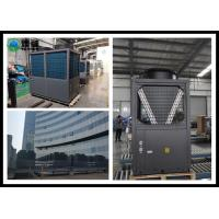 Wholesale Office Building Air Source Heat Pump Air Conditioning / Electric Air To Air Heat Pump from china suppliers