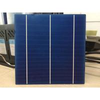Buy cheap high quality poly 156mm*156mm A grade cells solar polycrystalline 4.4W 5v solar cell from wholesalers
