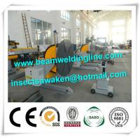 Head and tail Small Welding Positioner for vessel tank welding Manufactures