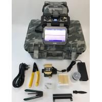 Buy cheap handheld Optical Splicing Machine Fusion Splicer AV6481A same as Korea INNO VIEW from wholesalers