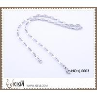 China stainless steel necklace on sale