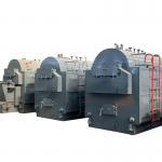 Buy cheap 25t/H Wood Boiler Electric Generator Wood Pellet Steam Boiler ISO9001 Certification from wholesalers