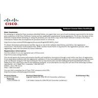Buy cheap PDF File Cisco IOS Software L-LIC-CT2504-25A 25 AP Adder License For 2504 WLAN Controller from wholesalers