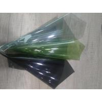 Buy cheap Pet Automotive Tinted Film For Windows Static Cling Decorative / Protective from wholesalers