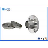 Buy cheap Precision SS Blind Flange ASME B16.5 FF RTJ RF For Intermediate Point Connection from wholesalers