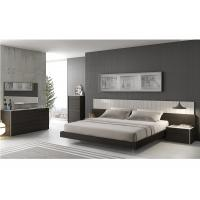 Buy cheap Modern Design High Gloss Bedroom and Melamine Furniture Sets , E1 MDF from wholesalers