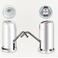 Buy cheap Portable Automatic Bottled Water Pump With Healthy Food Grade Material from wholesalers