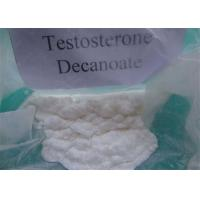 Buy cheap Testosterone Anabolic Steroid Testosterone DECA CAS: 5721-91-5 White Powder for product