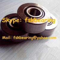Buy cheap Low Noice Large Torque NATR5PP Tracking Roller Bearings Sealed Type from wholesalers
