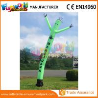 Buy cheap Hot Mini Inflatable Desktop Sky Air Dancer Inflatable Dancing Man With Blower from wholesalers