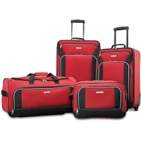 Wholesale 210D Polyester Expandable Softside Upright Luggage from china suppliers