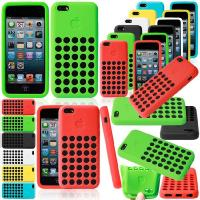 Wholesale Cell Phone Protective Cases For iPhone 5C from china suppliers