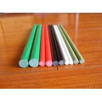 Buy cheap SGS pultrusion red fiberglass fly rods from wholesalers